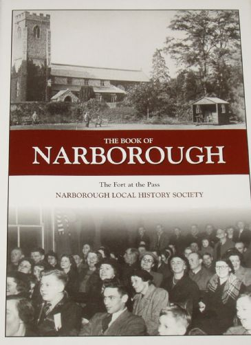 The Book of Narborough, by David Turner